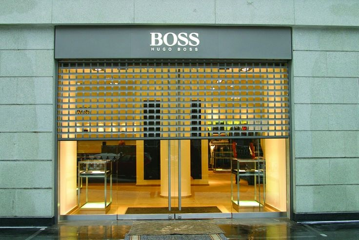 storing reparatie rolluik Boss
