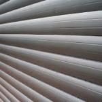 aluminium rolluik