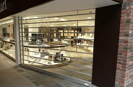 Transparant rolluik kopen rolluiken en deurenspecialist for Deuren specialist