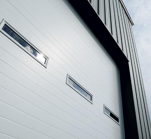 onderhoud reparatie Matex overheaddeur