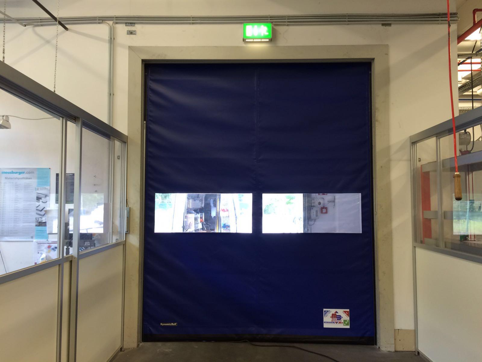 snelloopdeur 2